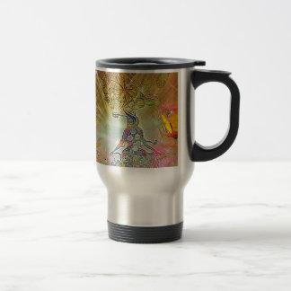 Temperence Travel Mug