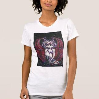 TEMPEST Gothie of The Kryptt Klub  T-Shirt