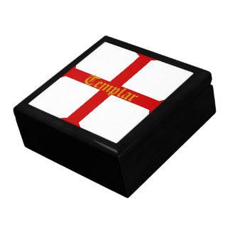 Templar gift box