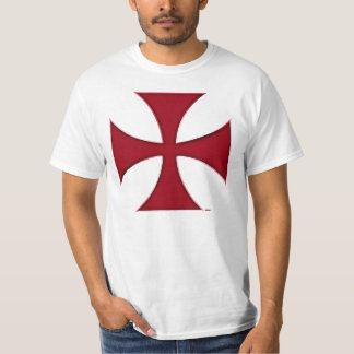 Templaria Cruz 4 T-Shirt