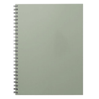 Template 12 colour choices DIY ADD your text image Notebook