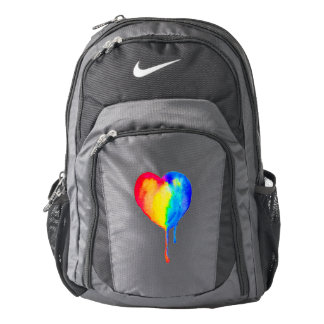 Template Backpack