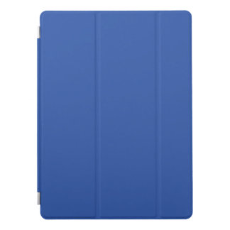 Template BLANK add colour text image customisable iPad Pro Cover