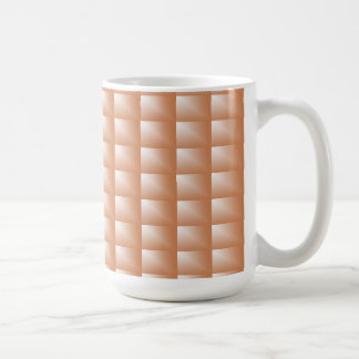 TEMPLATE Blank DIY easy customize add TEXT PHOTO Basic White Mug