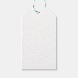 TEMPLATE DIY add text image photo logo graphics Gift Tags
