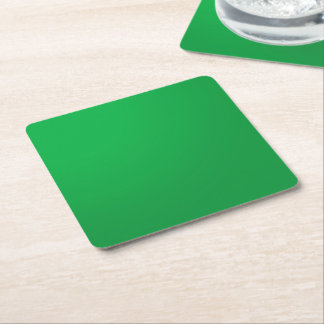 Template DIY change color ADD TEXT IMAGE Square Paper Coaster