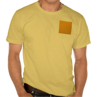 TEMPLATE DIY Golden Color Texture n Shade Tone Tshirts