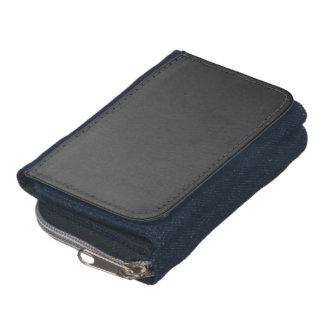 Template DIY Leather Denim Nylon Large Medium Gift Wallets