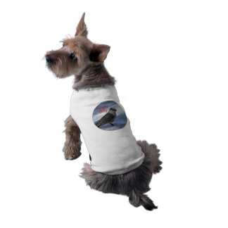 template dog shirt