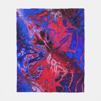 Template Fleece Blanket