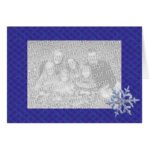 TEMPLATE - Holiday Christmas Card