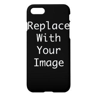 template iPhone 7 case