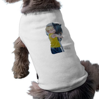 Template Pet Clothing