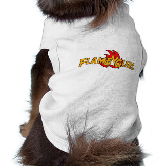 Template Pet Shirt