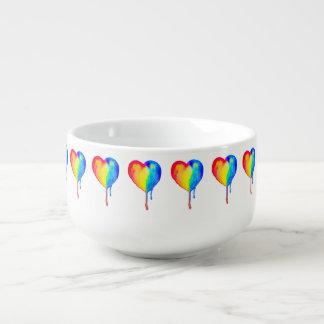 Template Soup Mug
