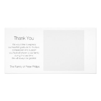 Template Sympathy Thank you Add favorite image 3