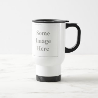 template travel mug