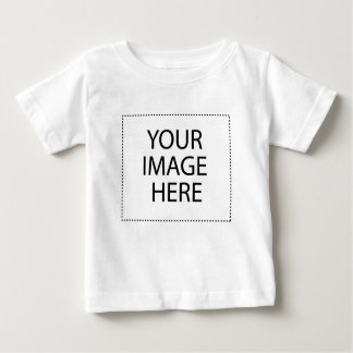 Templates for Sale DIY add PHOTO IMAGE TEXT Baby T-Shirt