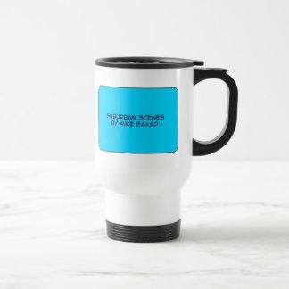 Templates - Landscape Coffee Mugs