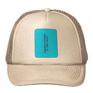 Templates - Portrait Hats
