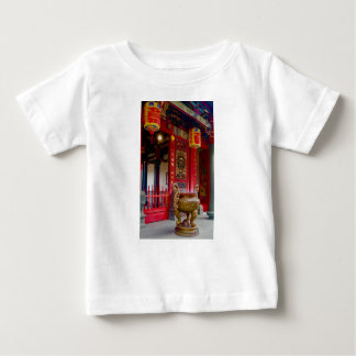 Temple in Yilan, Taiwan Baby T-Shirt