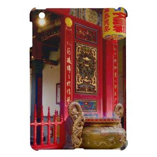 Temple in Yilan, Taiwan iPad Mini Cover