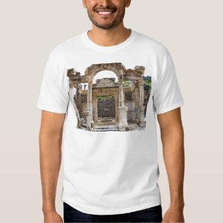 Temple of Hadrian, Ephesus T Shirts