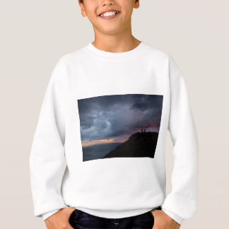 Temple of Poseidon Sweatshirt