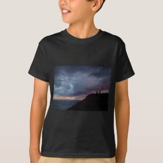 Temple of Poseidon T-Shirt