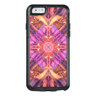 Temple of the Sky God Mandala OtterBox iPhone 6/6s Case