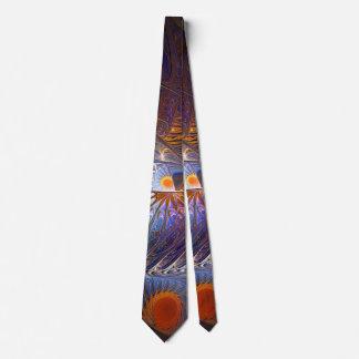 Temple of The Sun Tie