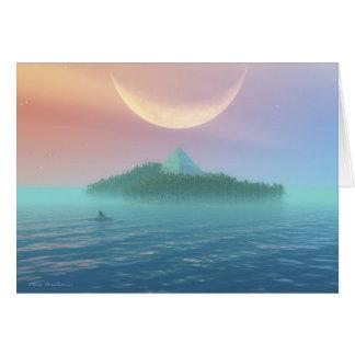 Temple of Venus Card