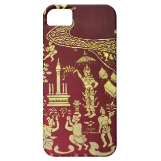 temple_panel.JPG iPhone 5 Cover