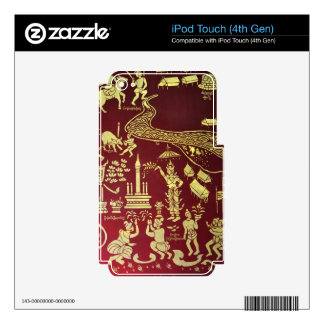 temple_panel.JPG iPod Touch 4G Skin