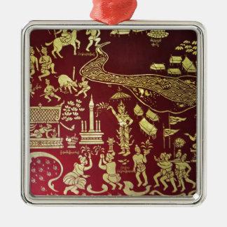 temple_panel.JPG Metal Ornament
