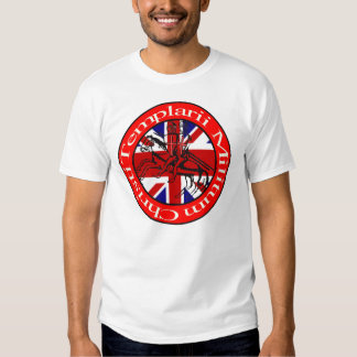 Templer shirt GB