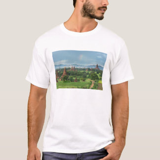 Temples in Bagan, Myanmar T-Shirt