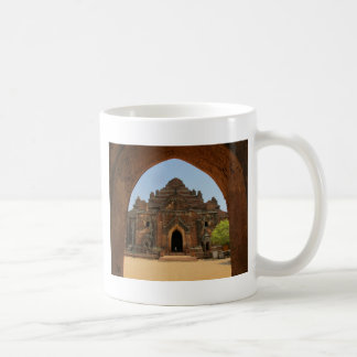 Temples of Bagan Coffee Mug