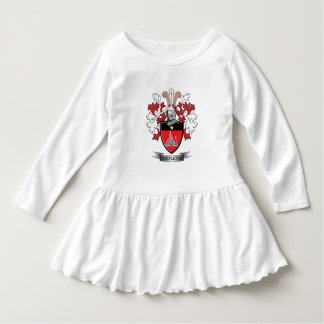 Templeton Family Crest Coat of Arms Dress