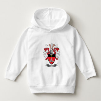 Templeton Family Crest Coat of Arms Hoodie