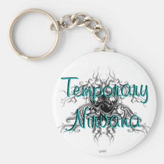 Temporary Nirvana Key Ring