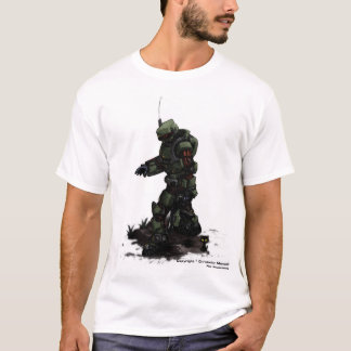 Temprus - Look round T-Shirt