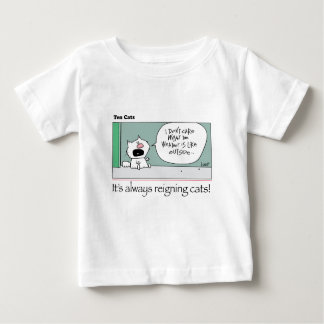 Ten Cats - a -  Lily- by  grahamharrop Baby T-Shirt