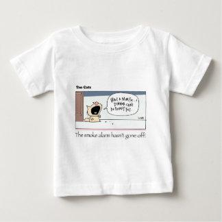 Ten Cats - b -  Chesney - by  grahamharrop Baby T-Shirt