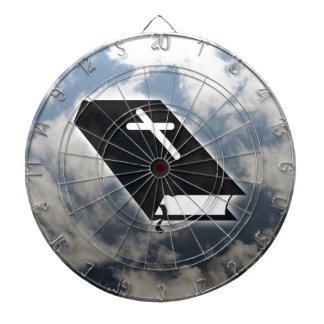 Ten Commandments Dartboards