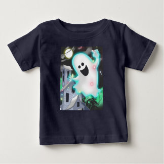 Ten Little Monsters: Gabbie the Ghost T-Shirt