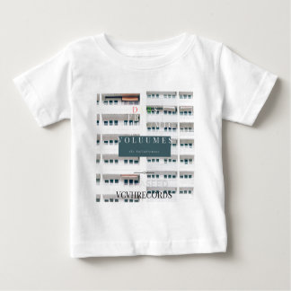 Ten Single Album Baby T-Shirt