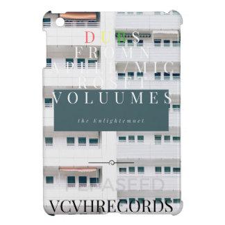 Ten Single Album iPad Mini Case