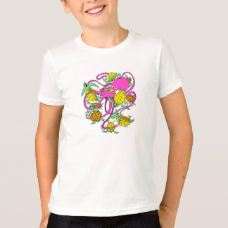 Ten Tickled Turtles T-shirt