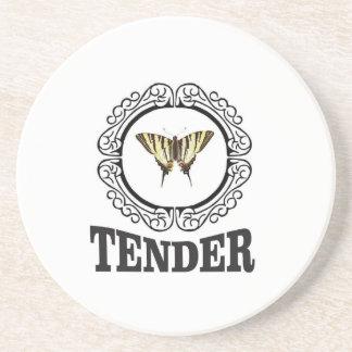tender butterfly coaster
